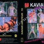 KAVIAR AMATEUR 72 - Cristina and Carina (KA72)