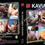 KAVIAR AMATEUR 96 - Maika (KA96)
