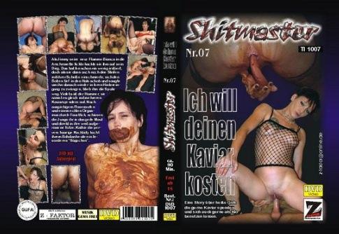 I want your kaviar – Shitmaster 7