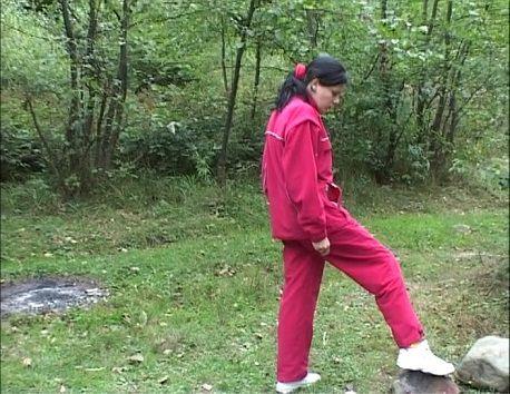 SG-Video Solo Scat Girls Anita