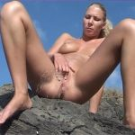 SG-Video Solo Scat Girls By Super Sexy Camilla From Sweden