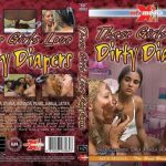 These Girls Love Dirty Diapers (2012) MFX-3062