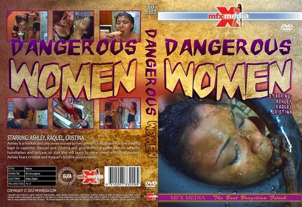 Dangerous Women (2012) MFX-3229