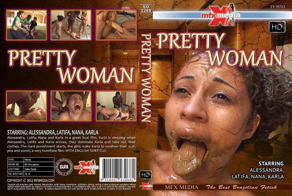 Pretty Woman (2012) MFX-3268