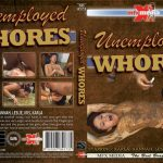 Unemployed Whores (2013) MFX-4173