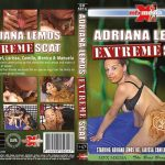 Adriana Lemos Extreme Scat (2013) MFX-5014