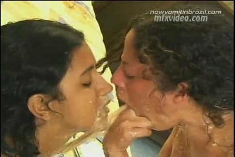 Kiss and Vomit – Latifa, Karla