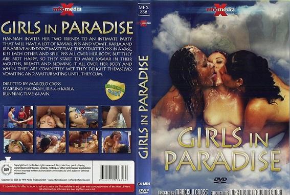 Girls in Paradise (2005) MFX-836