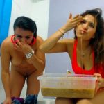Messy Paula & Scatdoll - Love to Play Together