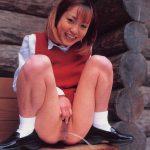 Japanese Scat Magazine - 3 (BISHOUJO HAISETSU, Kawasaki Chinami, Manami Sakurai, Nakamura Harumi and Yukari Sato)