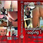 College Girls Pooping 1