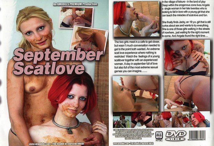 September Scatlove (Tima, Jacky)