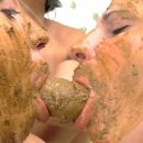 Scat Kisses Cleopatra Vol 2 – top model Kassiane Arquetti – Image ...