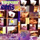 Voyeur Teens 38 (V-9 Video Alex Rotten)