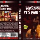 Warning It's Pain Time (SD-244)