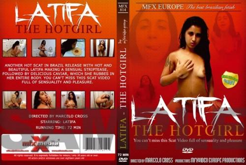 [MFX-814] – Latifa – the Hotgirl