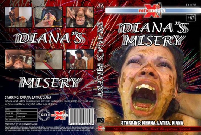 Diana's Misery