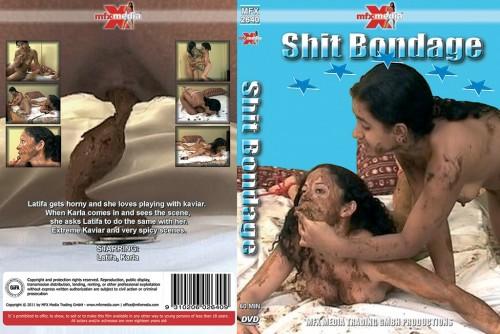 [MFX]-2640 – Shit Bondage [2011]